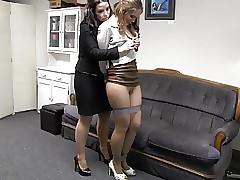 Boss porn clips - xxx lesbian videos