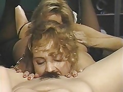 Retro xxx clips - lesbos porn