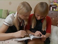 Video di sesso per adolescenti - lesbiche di pinky xxx