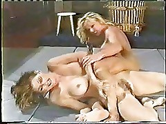 Melons sex videos - lesbian cheerleader seduction