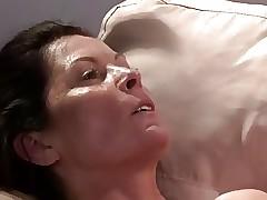 Nun nackt videos - lesbische porno verführung